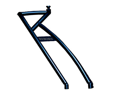 NEW! Reborn Launch Wakeboard Tower Black Coated
