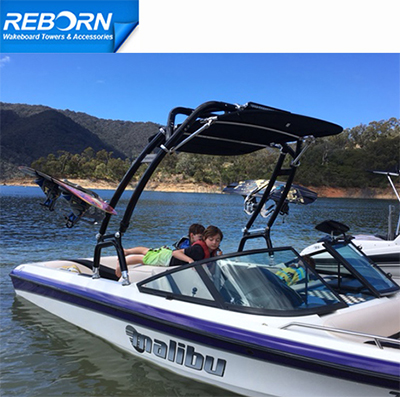 Tower Pkg Special! Reborn Launch Tower Plus Pro2 Extra Large Tower Bimini